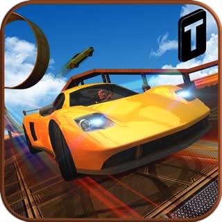 Best car stunt race driver 3d Reviews