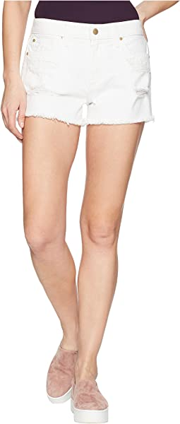 Cut Off Shorts in Cordelia