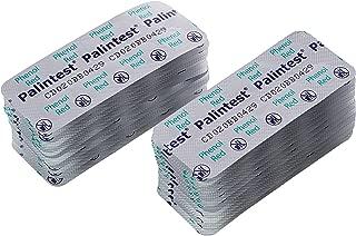 Caja de 250 tabletas Palintest pH Phenol Red Tablets