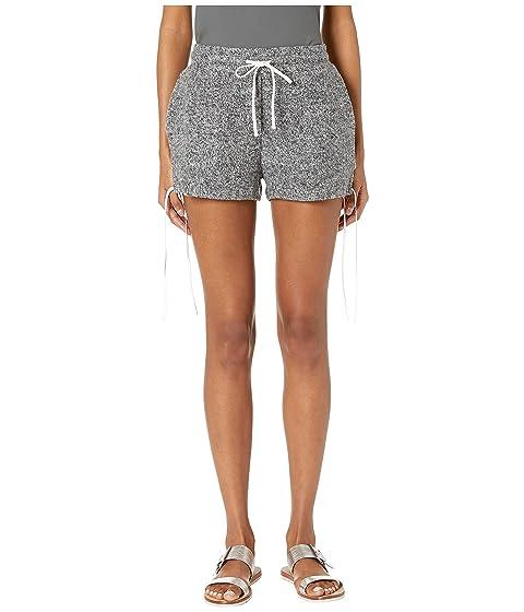 The Kooples Fleece Shorts
