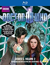 Doctor Who - Series 5, Volume 2 Region Free
