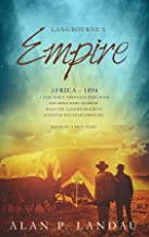 Langbourne's Empire (Langbourne Series Book 3)