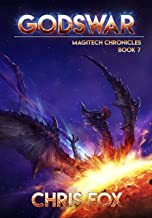 Godswar: The Magitech Chronicles Book 7