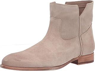 Frye Women's Melissa Slouch Bootie Ankle Boot, Milkshake, 9.5