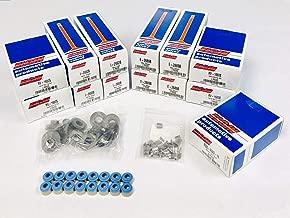 Best chevy 350 valve train kit Reviews