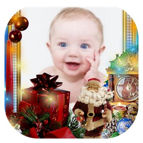 Navidad Marcos de Fotos 2