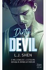Dirty Devil : La nouvelle série New Adult ALL SAINTS HIGH par l'autrice de la série à succès SINNERS (&H) Format Kindle