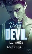 Dirty Devil : La nouvelle série New Adult ALL SAINTS HIGH par l'autrice de la série à succès SINNERS (&H)