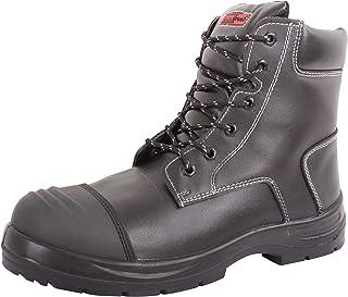 Blackrock Advance Industrial Guardian Waterproof Steel Toe Boots Safety Work Wear