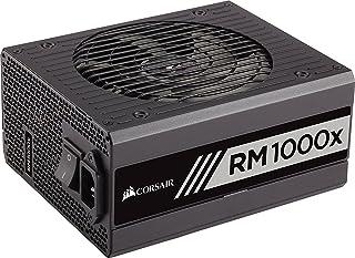 CORSAIR RMX RM1000X 1000W ATX12V / EPS12V 80 Plus Gold Certified Full Modular Power Supply