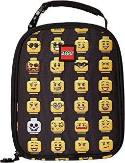 Minifigure Lunch Bag