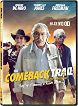 THE COMEBACK TRAIL (Arnaque à Hollywood) (Bilingual)