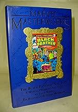 Marvel Masterworks : The Black Panther Nos. 1-15 & Marvel Premiere Nos. 51-53 (Black Panther Volume 2; Marvel Masterworks Volume 237)
