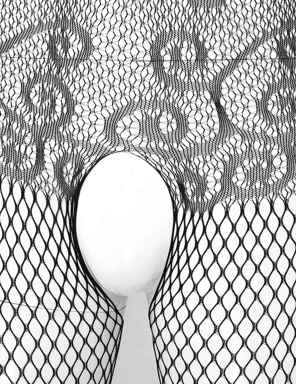 YUUMIN Mens Fishnet Bodystocking Lingerie Mesh Sheer Pantyhose Tights Leggings Bodysuit Jumpsuit Underwear