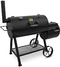 Char-Broil Oklahoma Joe's Highland Smoker, Schwarz.