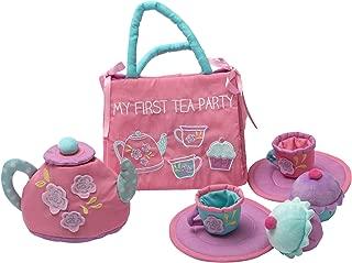 Alma's Designs Tea Party Soft Activity Kit