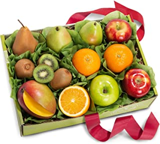 Organic Golden State Deluxe Fruit Collection Gift