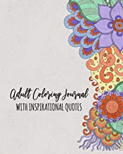 journals with coloring pages