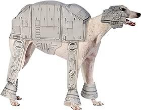 Rubie's Star Wars ATAT Imperial Walker Pet Costume Large