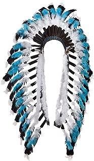 indian dark chief