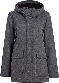 Women's Seasons Change Hooded Coat