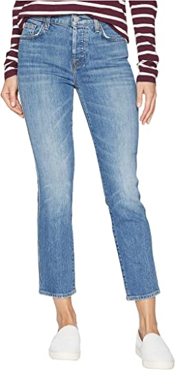 848183256 Women s 7 For All Mankind Clothing