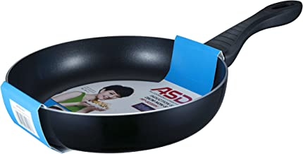 ASD Induction Non-Stick Fry pan, 28cm, Matt Black