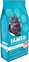 Iams Proactive Health Adult Indoor Weight & Hairball Control Dry Cat Food