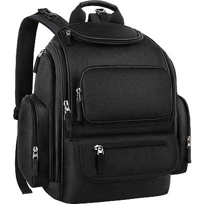 Dad Diaper Bag Backpack, Large Baby Diaper Bag ...
