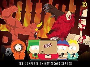 South Park Season 22