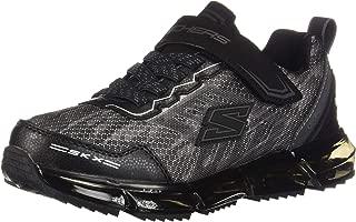 Skechers Little Boy's Skech-Air Mega-Azide Memory Foam Sneakers Shoes
