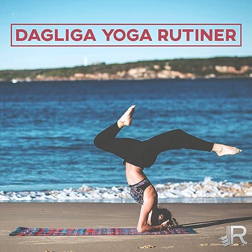 Chakra yoga by Djup Avslappningsövningar Akademi on Amazon ...