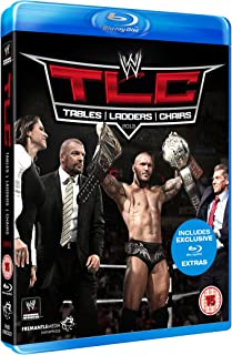 Best wwe tables ladders and chairs 2013 Reviews