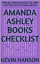amanda ashley book list reading order