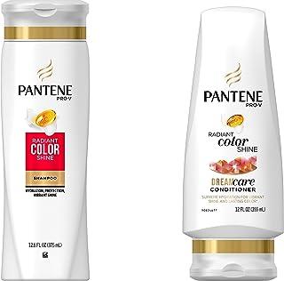 Pantene Pro-V Radiant Color Shine, Shampoo and Conditioner Set