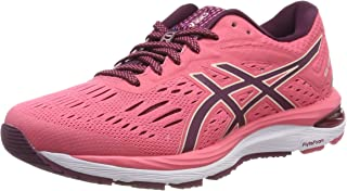 Womens Gel Cumulus 20 Cushioned Breathable Running Shoes