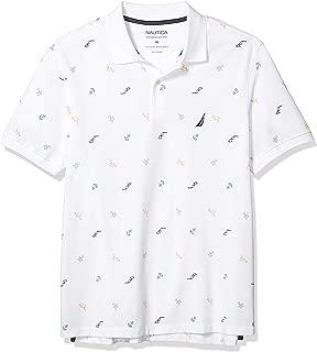 Men's Big & Tall Maritime Icon Polo Shirt