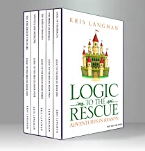 Logic to the Rescue Boxed Set: Books 1-5