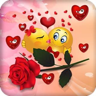 Valentine Romance Emoji