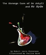 The Strange Case of Dr Jekyll & Mr Hyde HCR104fm Edition (Illustrated)