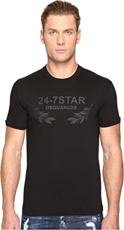 DSQUARED2 - 24-7 Star T-Shirt