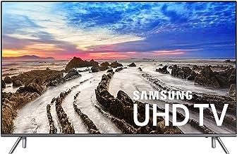 "$1450 » Samsung UN65MU800DFXZA 4K Ultra HD Smart LED TV, Black, 65"" (Renewed)"