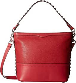 Rebecca Minkoff Blythe Small Convertible Hobo