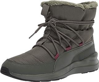 PUMA Women's Adela Winter Boot Sneaker