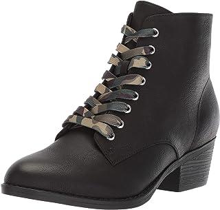 BC Footwear Women's Dozen Fashion Boot