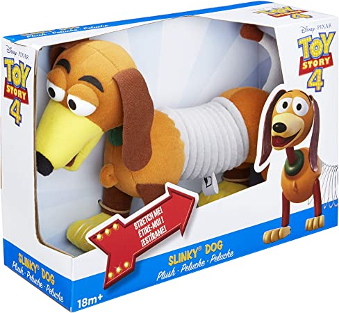 Toy Story Puppy Doll Comics 3