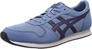 ASICS Unisex Adults' Curreo Ii Low-Top Sneakers