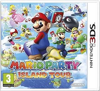 Mario Party: Island Tour /3ds