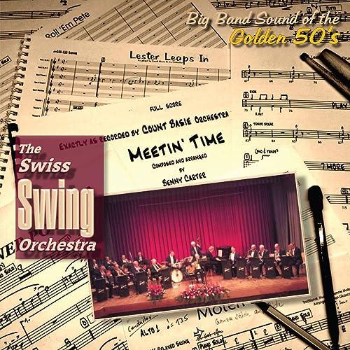 swing big band sound
