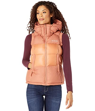 Columbia Pike Laketm II Insulated Vest (Nova Pink) Women
